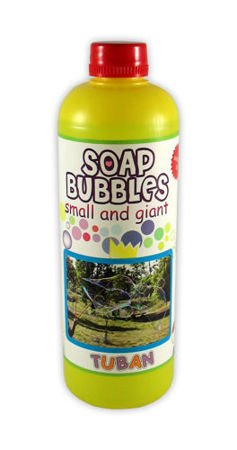 Soap Bubble Liquid 0,4 L