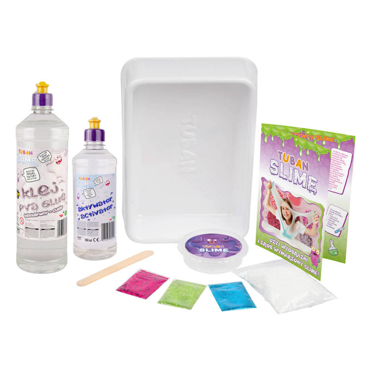 Super Slime BIG Set